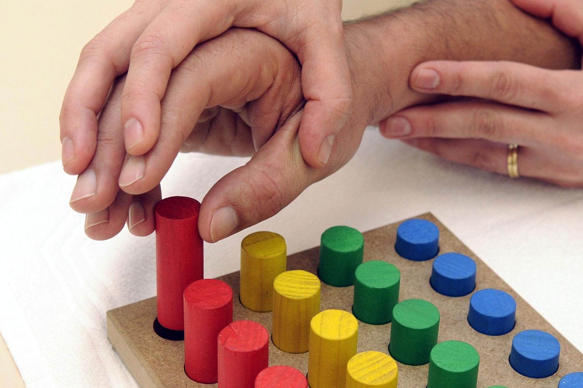 Estrategias de intervención del terapeuta ocupacional en salas de rehabilitación comunitaria (SRBC)