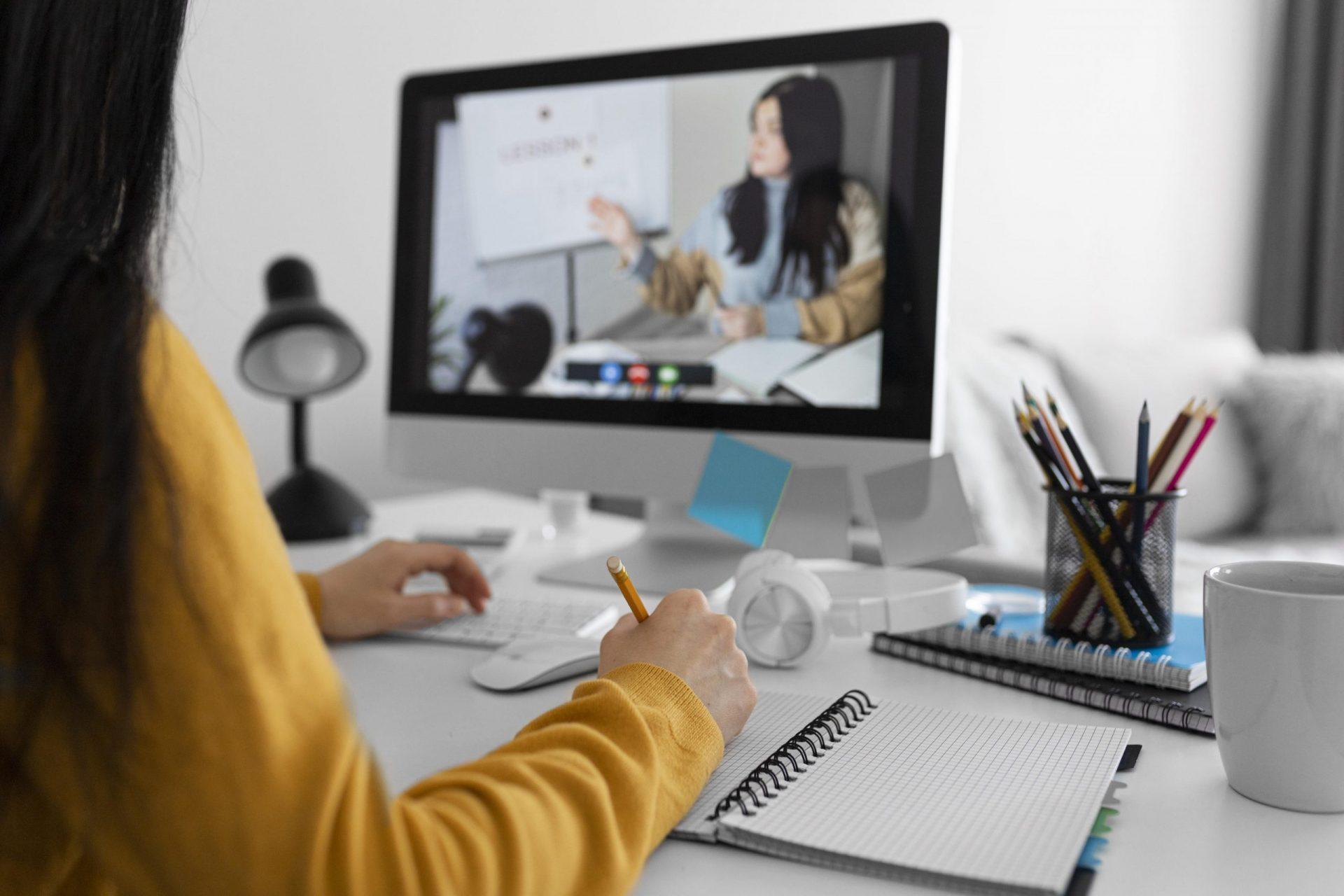 ventajas del e-learning